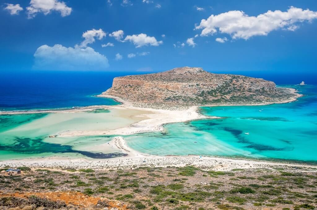 Crete in Greece